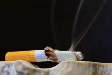 free to use smoking image