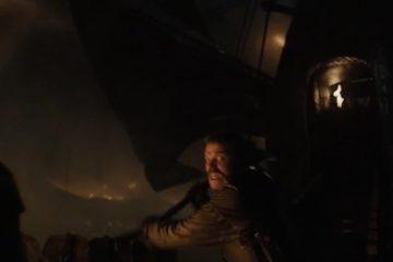 Game of Thrones episode recap Euron Greyjoy