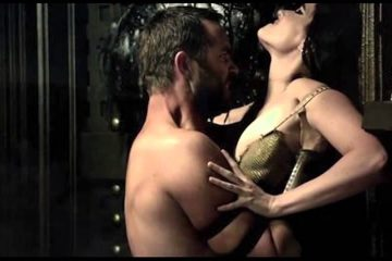 Weirdest movie sex scenes, Eva Green