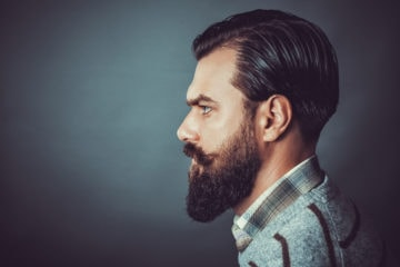 Movember: Why growing your 'stache is so important for men's health