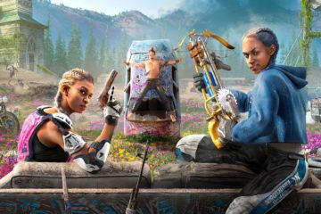 Our editors most anticipated games of 2019