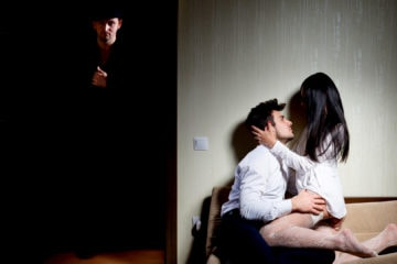 Cuckolding can actually help your relationship