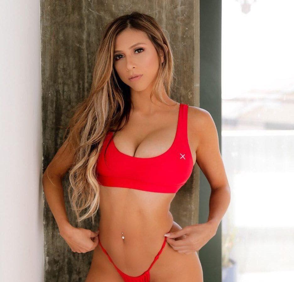 Denise Garcia Nude